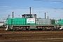 """Vossloh ? - SNCF """"460067"""" 03.04.2016 Fleury-les-Aubrais(Loiret) [F] Thierry Mazoyer"""