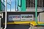 "Vossloh 2369 - SNCF ""460069"" 20.01.2015 Saint-Jory,Triage [F] Thierry Leleu"