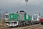 "Vossloh ? - SNCF ""460070"" 29.06.2008 Hendaye [F] Thierry Leleu"