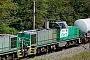 """Vossloh ? - SNCF """"460070"""" 22.08.2014 Dannemarie [F] Vincent Torterotot"""