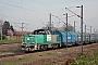"Vossloh 2370 - SNCF ""460070"" 24.03.2017 Somain [F] PASCAL SAINSON"