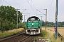 """Vossloh 2373 - SNCF """"460073"""" 27.06.2016 Schwindratzheim [F] Alexander Leroy"""