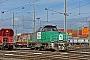 "Vossloh ? - SNCF ""460075"" 01.03.2014 Saint-Jory,Triage [F] Thierry Leleu"