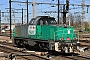 "Vossloh ? - SNCF ""460079"" 10.04.2014 Perrigny [F] Sylvain  Assez"