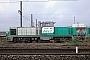 """Vossloh ? - SNCF """"460083"""" 25.04.2015 LesAubrais-Orléans(Loiret) [F] Thierry Mazoyer"""