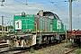 "Vossloh ? - SNCF ""460084"" 07.08.2014 Saint-Jory,Triage [F] Thierry Leleu"