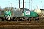 """Vossloh ? - SNCF """"460090"""" 11.01.2015 LesAubrais-Orléans(Loiret) [F] Thierry Mazoyer"""