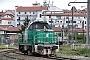 """Vossloh 2390 - SNCF """"460090"""" 07.07.2014 Hendaye [F] Alexander Leroy"""