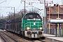 """Vossloh ? - SNCF """"460091"""" 02.04.2010 Lille [F] Nicolas Beyaert"""
