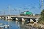 """Vossloh ? - SNCF """"460094"""" 28.09.2015 Port-La-Nouvelle [F] Thierry Leleu"""