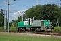 "Vossloh ? - SNCF ""460096"" 04.08.2014 Bantzenheim [F] Vincent Torterotot"