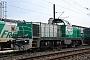 """Vossloh ? - SNCF """"460098"""" 16.03.2013 Hausbergen [F] Yannick Hauser"""