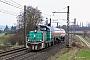 """Vossloh 2399 - SNCF """"460099"""" 22.02.2018 Tournus [F] Alexander Leroy"""