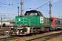 "Vossloh ? - SNCF ""460101"" 10.04.2014 Perrigny [F] Sylvain  Assez"
