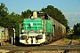 "Vossloh 2401 - SNCF ""460101"" 23.06.2016 Saint-Jean-de-Braye(Loiret) [F] Thierry Mazoyer"