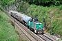 """Vossloh ? - SNCF """"460102"""" 05.06.2012 Héricourt [F] Yannick Hauser"""