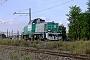 """Vossloh 2405 - SNCF """"460105"""" 01.10.2014 LesAubrais-Orléans(Loiret) [F] Thierry Mazoyer"""