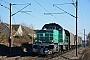 """Vossloh 2411 - SNCF """"460111"""" 30.11.2016 Bruyères-sur-Oise [F] Pascal Sainson"""