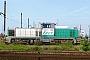 """Vossloh 2417 - SNCF """"460117"""" 17.08.2014 LesAubrais-Orléans(Loiret) [F] Thierry Mazoyer"""