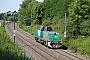 """Vossloh 2417 - SNCF """"460117"""" 26.08.2017 Petit-Croix [F] Vincent Torterotot"""