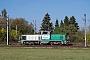 "Vossloh 2417 - SNCF ""460117"" 01.11.2017 Bantzenheim [F] Vincent Torterotot"
