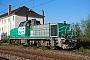 """Vossloh ? - SNCF """"460120"""" 22.09.2013 Hausbergen [F] Yannick Hauser"""