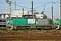 """Vossloh ? - SNCF """"460121"""" 26.09.2015 LesAubrais-Orléans(Loiret) [F] Thierry Mazoyer"""