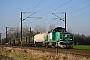 """Vossloh 2421 - SNCF """"460121"""" 05.12.2016 �caillon [F] Pascal Sainson"""