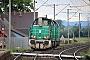 """Vossloh 2423 - SNCF """"460123"""" 02.06.2016 Schwindratzheim [F] Alexander Leroy"""