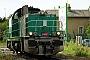 """Vossloh ? - SNCF """"460124"""" 25.09.2015 Saran(Loiret) [F] Thierry Mazoyer"""