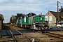 "Vossloh ? - SNCF ""460135"" 02.04.2014 Patay (Loiret) [F] Thierry Mazoyer"