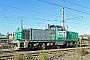 "Vossloh 2435 - SNCF ""460135"" 22.11.2015 Saint-Jory,Triage [F] Thierry Leleu"