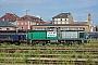 """Vossloh ? - SNCF """"460138"""" 07.08.2015 Belfort-Ville [F] Vincent Torterotot"""