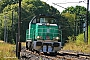 "Vossloh 2439 - SNCF ""460139"" 09.09.2016 Téterchen [F] Alexander Leroy"