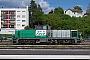"Vossloh 2442 - SNCF ""460142"" 28.04.2017 Montbéliard [F] Vincent Torterotot"