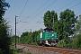 """Vossloh 2442 - SNCF """"460142"""" 08.07.2017 Argiésans [F] Vincent Torterotot"""