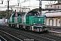 "Vossloh 2443 - SNCF ""460143"" 15.04.2016 Villeneuve-Saint-Georges [F] Alexander Leroy"