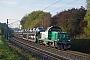 """Vossloh 2449 - SNCF """"460149"""" 28.10.2016 Petit-Croix [F] Vincent Torterotot"""