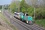 """Vossloh 2449 - SNCF """"460149"""" 22.04.2017 Petit-Croix [F] Vincent Torterotot"""