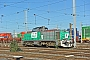 "Vossloh 2451 - SNCF ""460151"" 15.11.2015 Saint-Jory,Triage [F] Thierry Leleu"