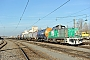 "Vossloh 2451 - SNCF ""460151"" 11.12.2015 Saint-Jory,Triage [F] Thierry Leleu"