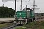 "Vossloh ? - SNCF ""460152"" 12.09.2013 Bassens(Bordeaux) [F] Alexander Leroy"