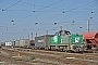 "Vossloh 2453 - SNCF ""460153"" 10.03.2015 Saint-Jory,Triage [F] Thierry Leleu"