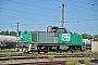 "Vossloh 2453 - SNCF ""460153"" 08.07.2016 Saint-Jory,Triage [F] Thierry Leleu"