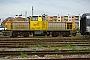 """Vossloh 2456 - SNCF Infra """"660156"""" 25.04.2014 Belfort [F] Vincent Torterotot"""