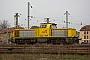 "Vossloh 2458 - SNCF Infra ""660158"" 30.03.2014 Belfort-Ville [F] Vincent Torterotot"