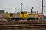 """Vossloh ? - SNCF Infra """"660159"""" 30.03.2014 Belfort [F] Vincent Torterotot"""