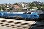 """Vossloh 2499 - Tracción Rail """"333.384.6"""" 06.07.2014 Valencia [E] Santiago Baldo"""