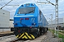 """Vossloh 2499 - Tracción Rail """"333.384.6"""" 12.02.2008 Massalfasar [E] Alexander Leroy"""