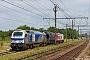 """Vossloh 2505 - Europorte """"4001"""" 12.08.2016 Roux [B] Terrence Labar"""